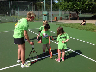 Janesville Tennis Association