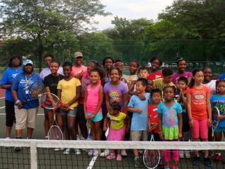 Cross Court Tennis CTA