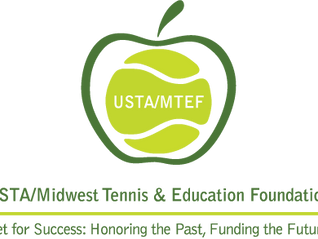 Foundation Changes Name to USTA/MTEF