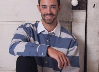 Kenneth 'Mac' Rogers Awarded 2018 Rick Van Horn College Scholarship