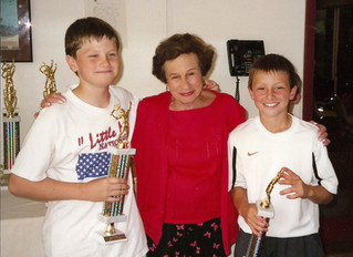 USTA/Midwest Tennis &  Education Foundation Remembers Mary Seelig