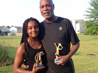 USTA/MTEF Changing Lives Through Tennis: Indianapolis NJTL Sets Daryl Whitley on Path to Success