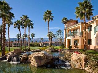 2016 Palm Desert Getaway Package