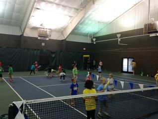 Dearborn Community Tennis Association