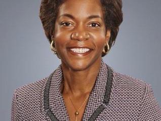 President's Message: Violet Clark