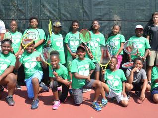 Friends of CICS Tennis | Chicago, Illinois
