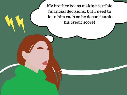 4 Steps to Take if You're Financially Codependent