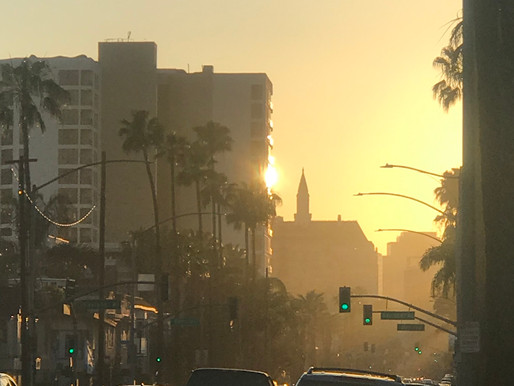 6 Steps my Partner and I Took to Save Half of Our Income Living in Los Angeles