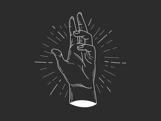The Invisible, Somewhat Idolatrous Hand: How We Worship Capitalism and Why It's So Harmful