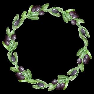 Floral Wreath 3