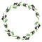 Floral Wreath 3