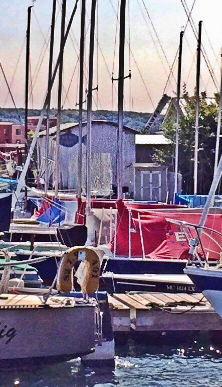 Lower Harbor