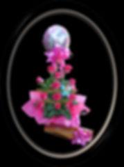 Roses, Chocolates. Balloons,