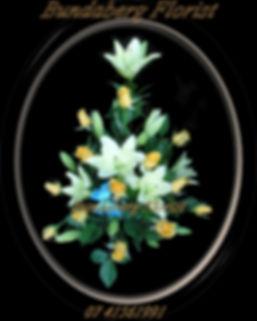 Bundaberg Flower Delivery,