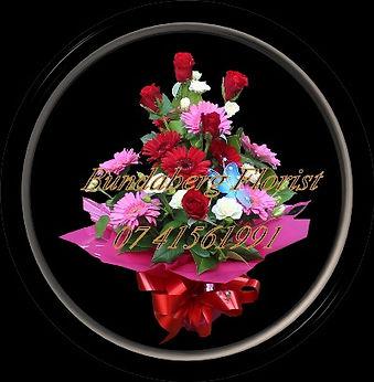 Bundaberg Florist,Flower Arrangement,