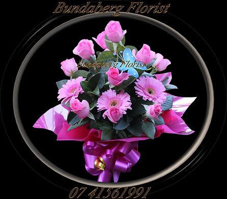 Roses & Liliys Bundaberg delivery