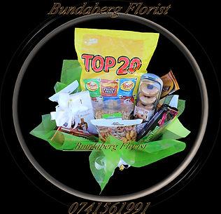 Gift Tray, Gourmet gift basket, Bundaberg