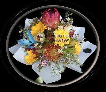 Native Flowers, Bundaberg flower delivery,