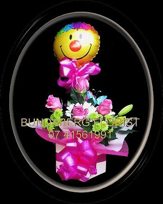 Get well Flowers, Bundaberg, delivery,