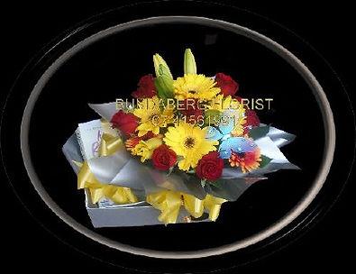 Flowers & Gifts, Bundaberg, Florist Bundaberg,
