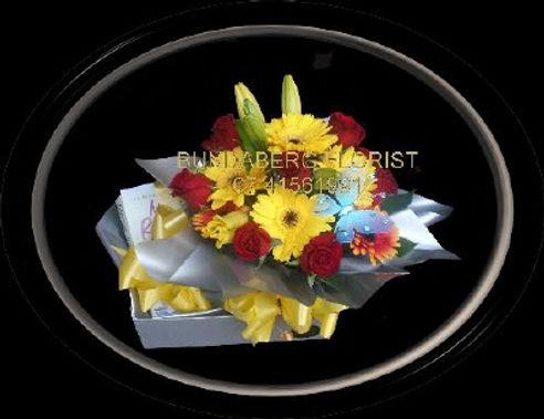 Bundaberg Flower Delivery for christmas