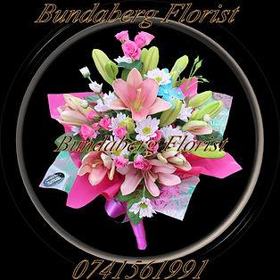 Bundaberg Florist, Bundaberg Base Hospital Flower Delivery.