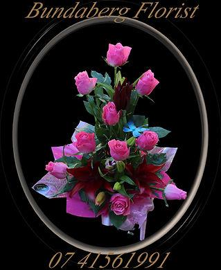 Get Well Soon Flowers, Bundaberg, Queensland,