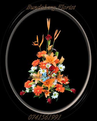 Bundaberg Florist-Flowers