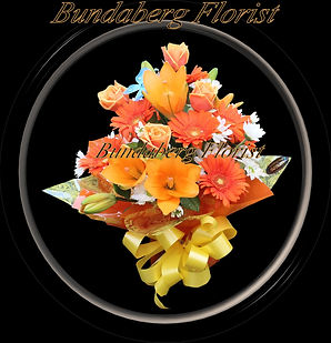 Fresh Flowers delivery Bundaberg,