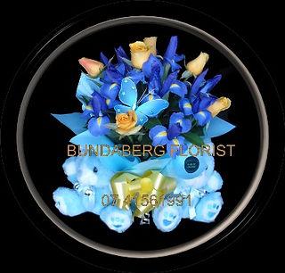 Bundaberg, Base Hospital Flowers,