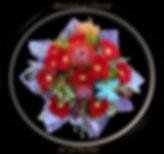 Native Flowers, Gerberas, BundabergFlorist,