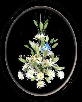 Sympathy Flowers, Bundaberg