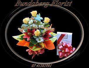 Flowers & Chocolates, Bundaberg
