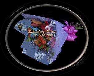 Flower Bouquet, Florist Bundaberg,