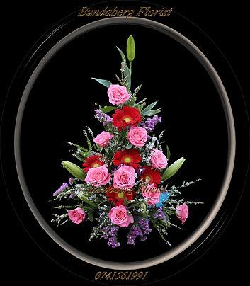 Flower bouquet Bundaberg