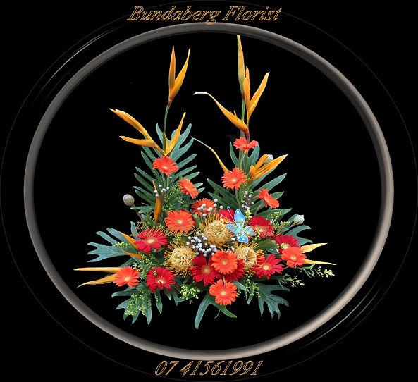 Large flower arrangements-Flowers Bundaberg