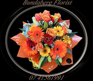 Flower delvery Mater Hospital, Bundaberg, 4670