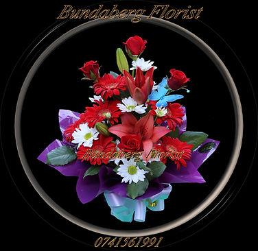Flowers Bundaberg, Bunaberg Florist