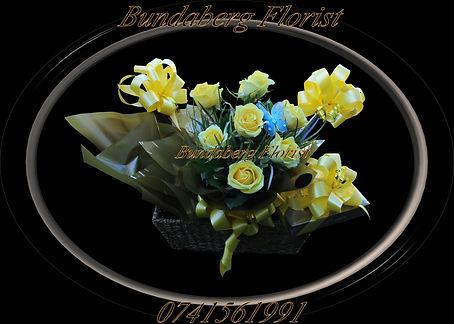 Flowers & Wine,  Bundaberg, Wine, Flowers, Chocolates, Bundaberg Flowers & Gifts,
