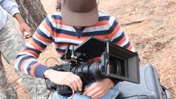 Director of Photography Mario Contini pr