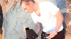 Co-Director Pokey Spears