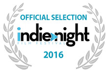 INFF-Official Selection - Silver Laurel