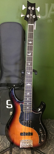 PRS SE Kestrel Bass Full