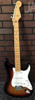 #161 American Stratocaster Full