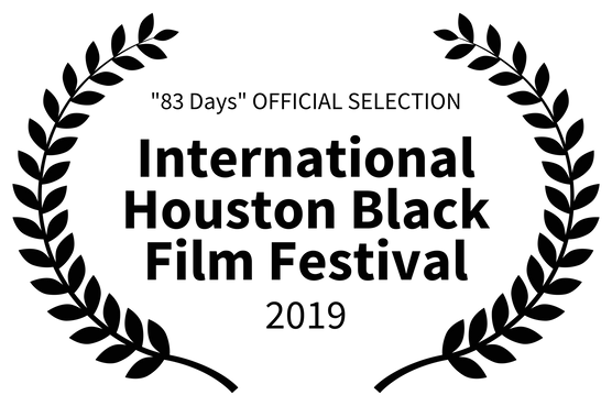 83 Days OFFICIAL SELECTION - Internation