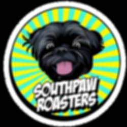 Southpaw Roasters Logo