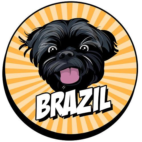 Brazil: Oberon Cerrado