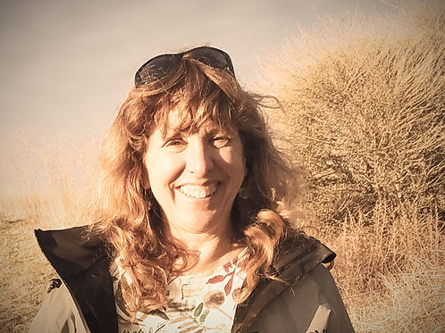 "Lisa Dahill Webinar ""Rewilding Spirituality"""