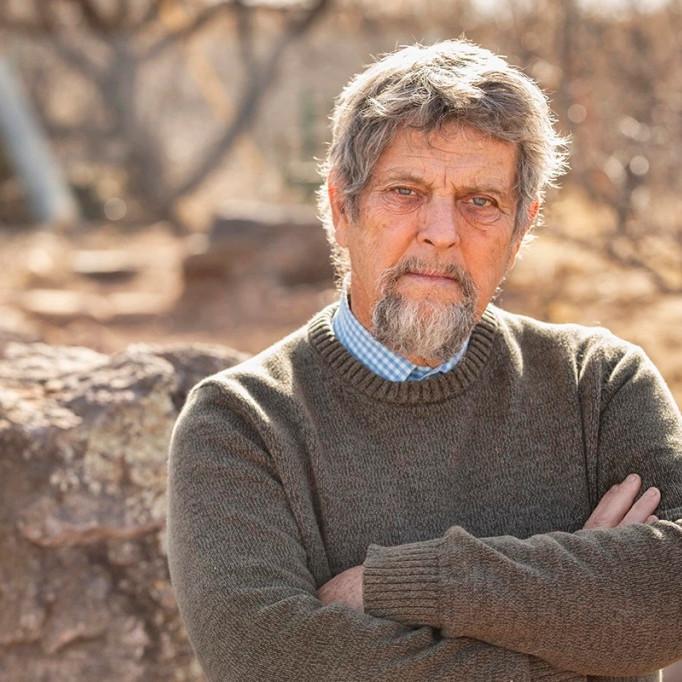 "Gary Paul Nabhan: ""The Spirituality of Food Justice"""