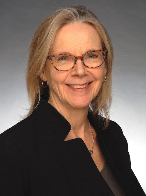 "Laurie Ferguson PhD Webinar ""Moving Through Resistance"""